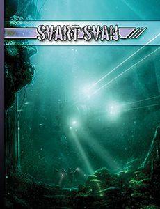 Svart svan: Det mahariska kriget