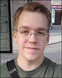 Krister Svanlund