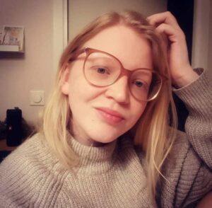 Amanda Stenback