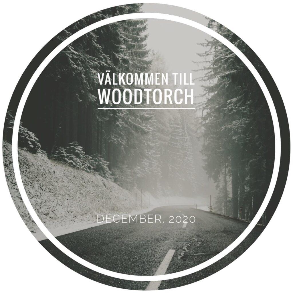 Woodtorch